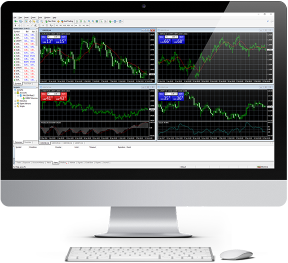 Download MT4 – WB Forex